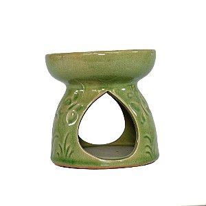 Rechô Borboleta de Cerâmica G
