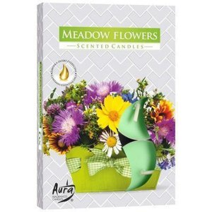 Vela T'Light Aroma Vaso de Flores