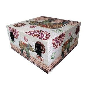 Caixa Elefante P
