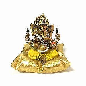 Ganesha na Almofada