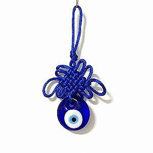 Amuleto Olho Grego 3Cm