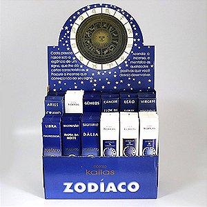 Display Incenso dos Zodíaco