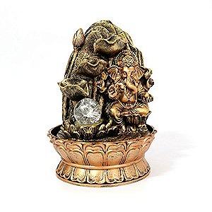 Fonte Ganesha 3 Quedas