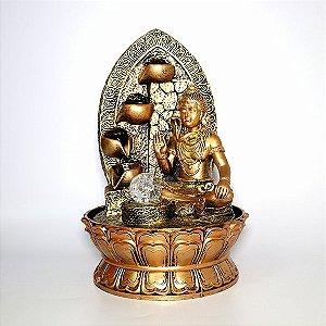 Fonte Shiva 4 Quedas