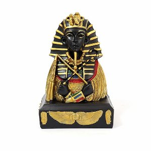 Busto Faraó Tutankhamon - G