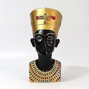 Busto Grande Nefertiti