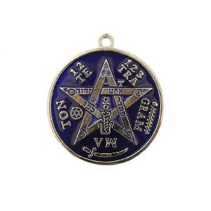 Pantáculo Tetragrammaton