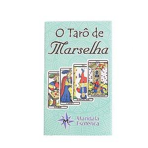 O Tarô de Marselha - Mandala Esotérica