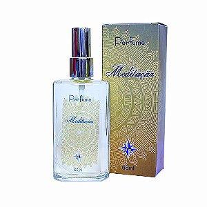 Perfume Mandala - Meditação