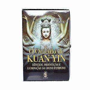 Livro O Oráculo de Kuan Yin