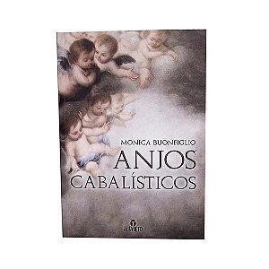 Livro Anjos Cabalísticos