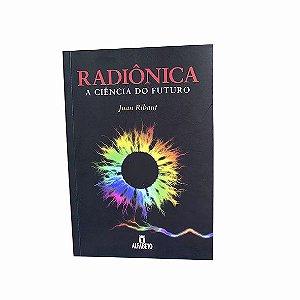 Livro - Radiônica A Ciência do Futuro
