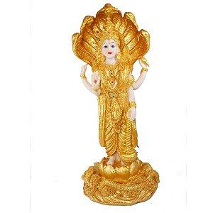 Estatueta Lakshmi em Pé