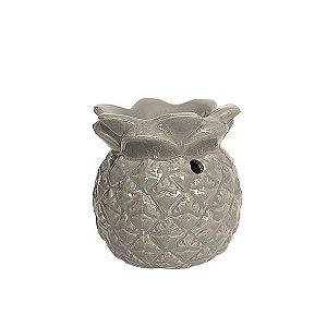 Rechô Abacaxi em Cerâmica