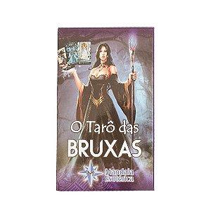 O Tarô das Bruxas - Mandala Esotérica