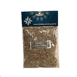 Alfazema Pacote com 25 gramas