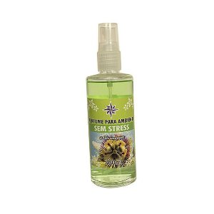 Aromatizador de Ambiente em Spray - Sem Stress