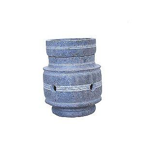 Rechô Riscado - Pedra Sabão