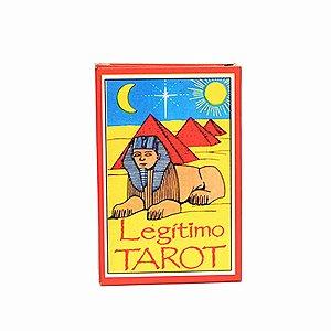 Legítimo Tarot - Casa Neiloar