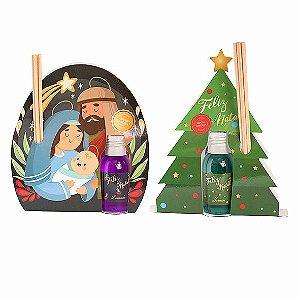 Aromatizador de Ambiente Especial de Natal