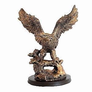 Águia Dourada Grande