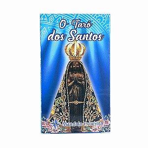 O Tarô dos Santos - Mandala Esotérica