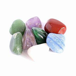 Pedras Variadas - Pacote 200g