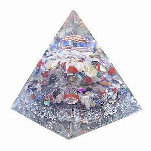 Pirâmide Amplitude 10cm