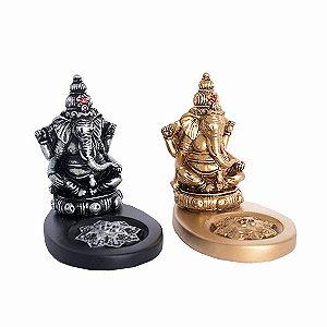 Incensário Ganesha Pequeno