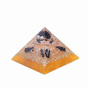 Pirâmide Proteção Profissional - Turmalina