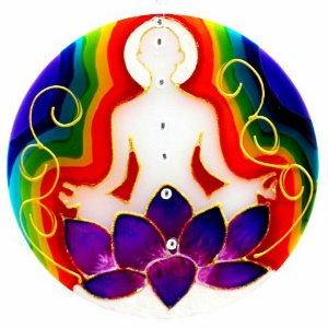 Mandala Meditação - Extra Grande