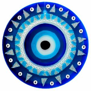 Mandala Olho Grego - Extra Grande