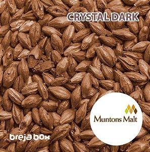 Malte Crystal Dark  Muntons | 360-440 EBC Breja Box