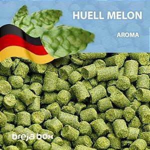 Lúpulo Huell Melon - 50g em pellet