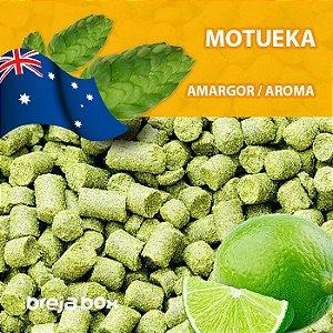 Lúpulo Motueka - kilo em pellet | Breja Box