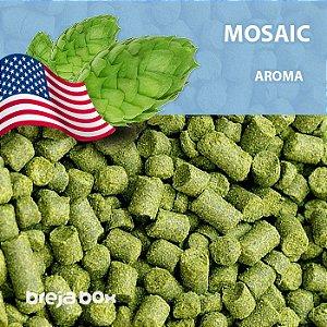 Lúpulo Mosaic - 1 kilo em pellet