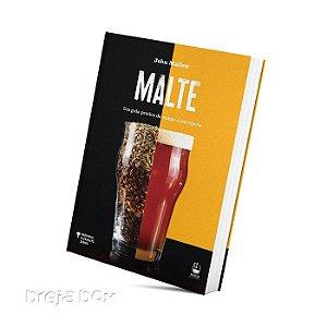 Livro Malte (John Mallet) Breja Box
