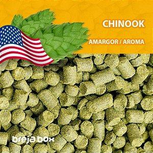 Lúpulo Chinook - 1kg em pellet
