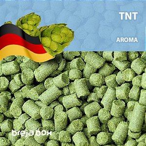 Lúpulo TNT - 50g em pellet Breja Box