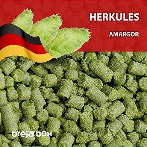 Lúpulo Herkules - 50g em pellet | Breja Box