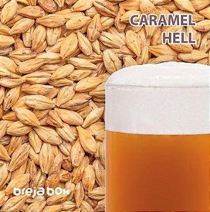 Malte Caramel Hell Best Malz | 30 EBC Breja Box