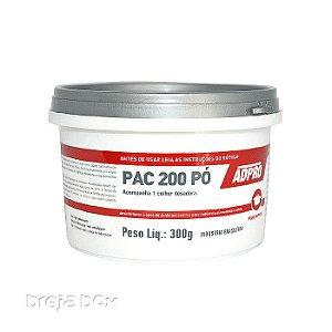 PAC 200 sanitizante Breja Box