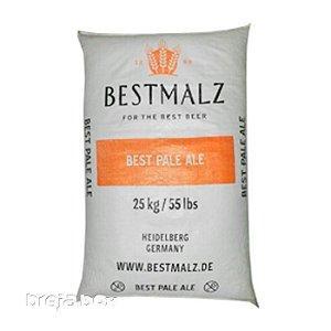 Saca Malte Pale Ale Best Malz | 5-7 EBC Breja Box