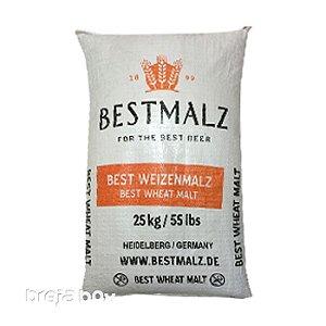 Saca de Malte de Trigo Best Malz | 4,5 EBC Breja Box
