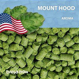 Lúpulo Mount Hood (Mt. Hood) - 50g em pellet