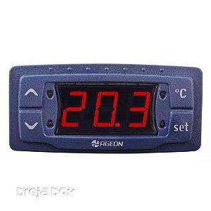 Controlador de temperatura digital AGEON G101(bivolt)