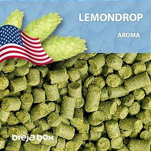 Lúpulo Lemondrop - 50g em pellet | Breja Box