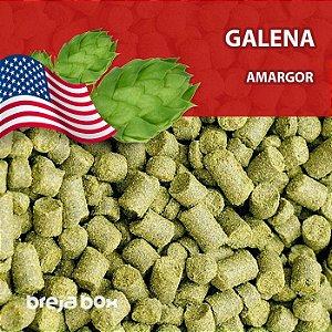 Lúpulo Galena - 50g em pellet