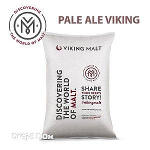 Saca de Malte Pale Ale Viking Malt 25Kg| 6 EBC - Breja Box