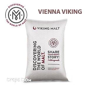 Saca de Malte Vienna Viking Malt | 8 EBC - Breja Box